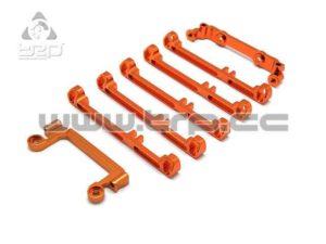 PN Racing Kit conversion ancha suspensión doble brazo (nja)