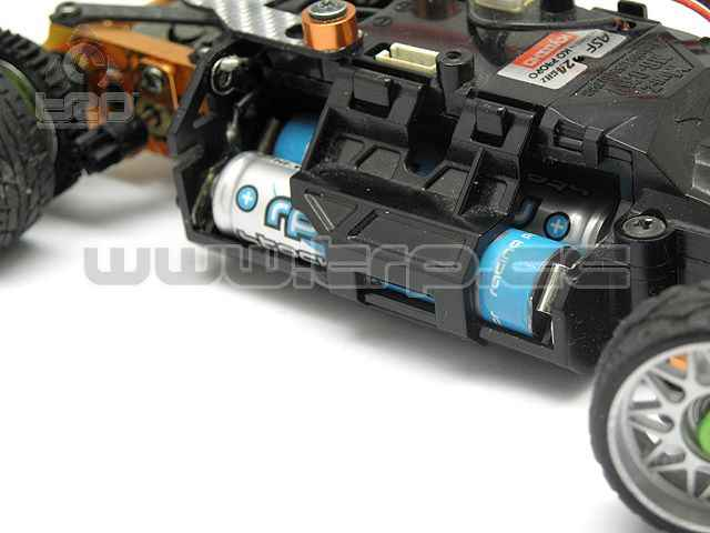 Akkus Racing Power 747 Mamp AAA Stock Spec