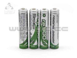 Baterias Racing Power 900 Mamp AAA 2wd Spec