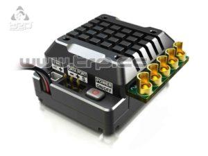 SkyRc Variador TORO TS120 ALU 1/10 Brushless Sensor
