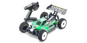 Kyosho Inferno MP9e EVO V2 1:8 RC Brushless EP Readyset