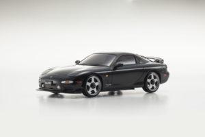 Autoscale Mini-Z Mazda RX7 FD3S Negra (MA020)