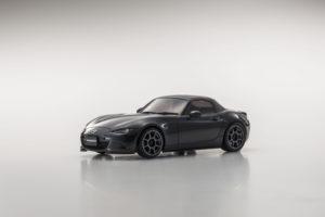 Autoscale Mini-Z Mazda Roadster Jet Black (MA020)