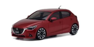 Autoscale Mini-Z Mazda Demio XD Soul Red (MF03F)