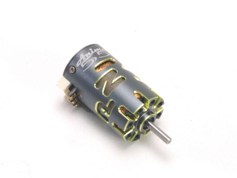 PN Racing Motor Brushless 5500kv v3.1 Sensor (Mini-Z)