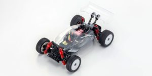 Kyosho MINI-Z Buggy MB-010VE 2.0 2.4ghz FHSS INFERNO MP9 TKI