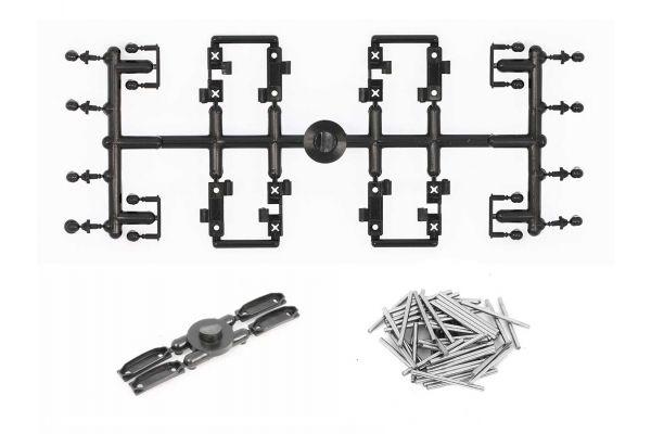 Kyosho Mini-Z 4x4 Series Kit Reparación Eslabones Cadena oruga Catapp