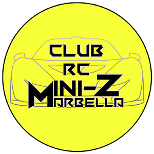 Logo Club RC MiniZ Marbella